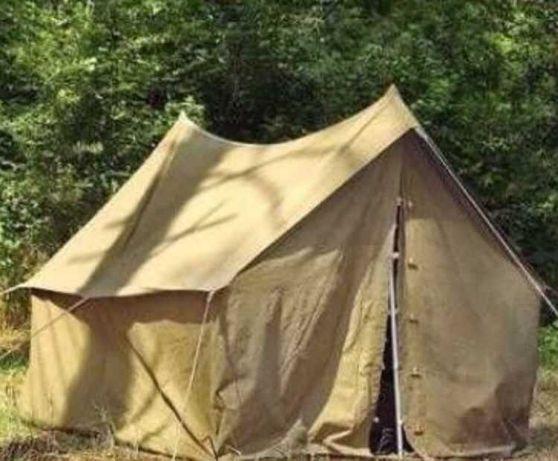 Продам 4-х местную палатку