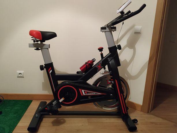 Bicicleta Spinning NOVA