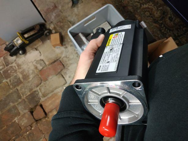 Сервомотор Rexroth( Bosch) в комплекті з управляючим блоком