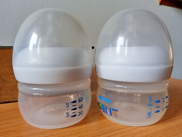Butelka Avent 60 ml
