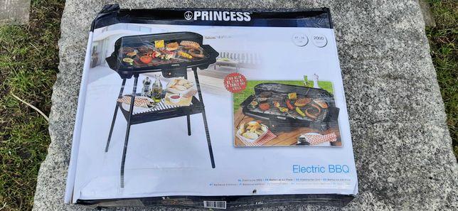 Grill elektryczny princess-holenderski