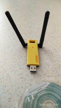 USB адаптер kebidu 1200 Мбит