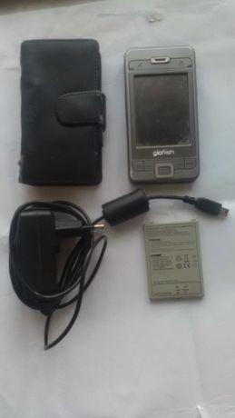 Коммуникатор E-Ten Glofiish X500