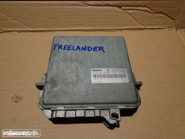 Centralina Land Rover Freelander 2.0di