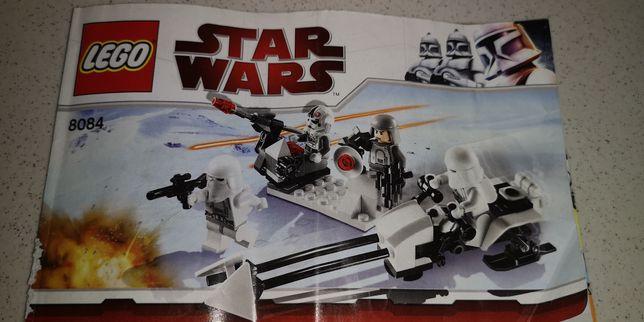 Lego 8084 star wars