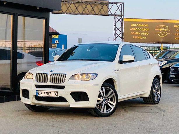 BMW X6 М Идеальный