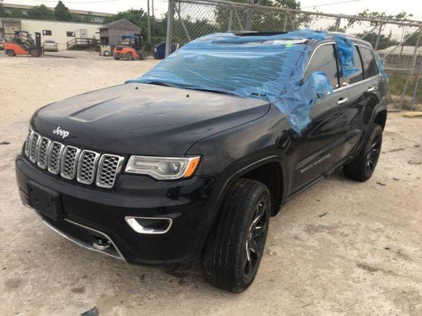 РАЗБОРКА ЗАПЧАСТИ Jeep Grand Cherokee Wk2