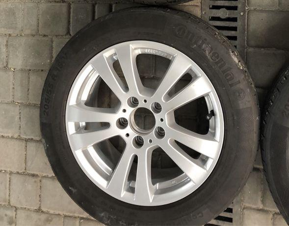 Диски Audi Vw Q5 a4 b6 b7 b8 a6  5/112 c5 c7 tiguan  passat b7 b8