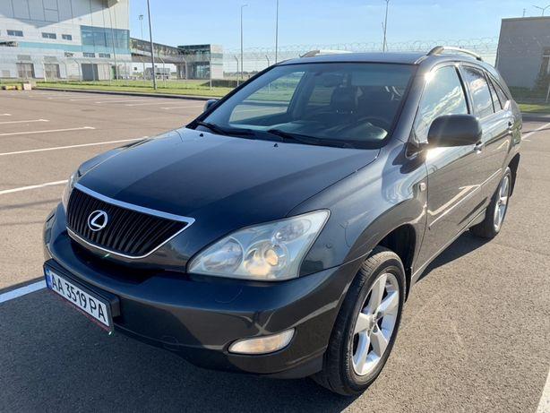 Продам lexus rx300