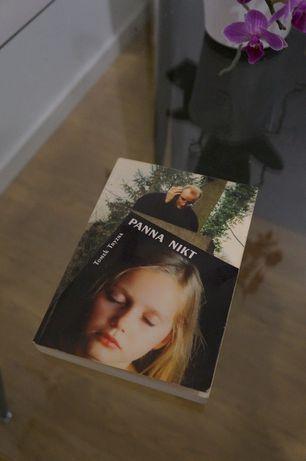 Panna Nikt – Tomek Tryzna książka