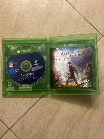Assassins Odyssey xbox !! Polska wersja
