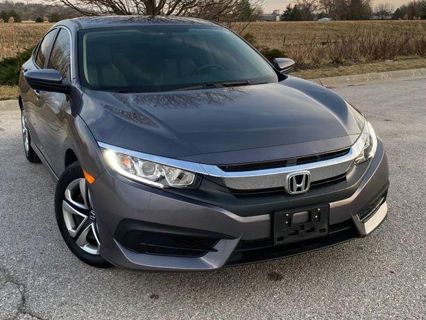 Продам Honda Civic 2017