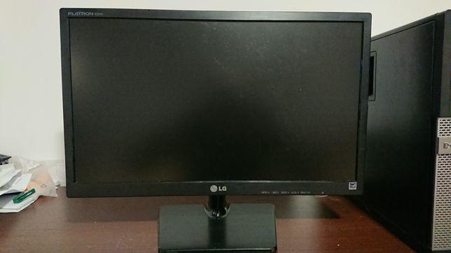 Монитор LG Flatron 2242C - BN