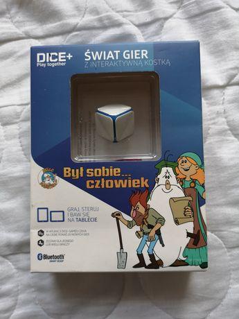 Dice+ interaktywna kostka do gier na komórkę/tablet