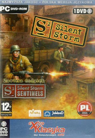 Silent storm + Silent storm sentinels PL PC