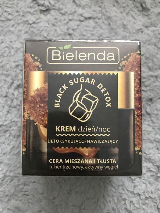 Krem Bielenda Black Sugar Detox Warszawa - image 1