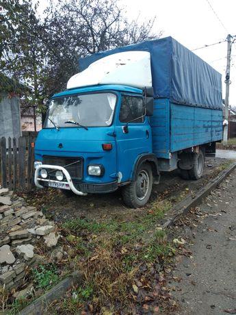 Аvia 31 грузовой автомобиль