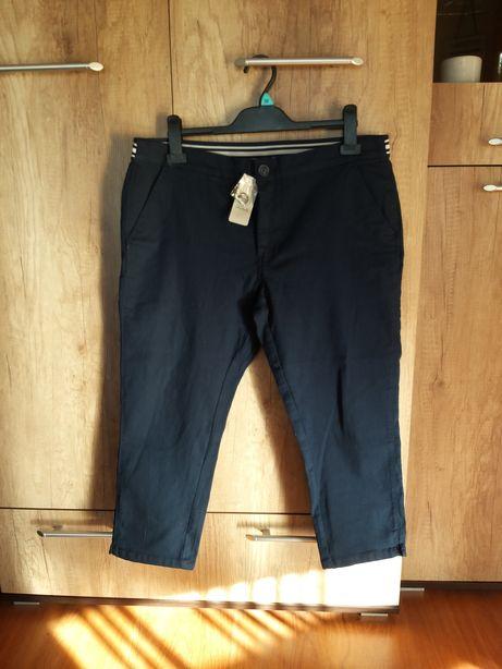 Spodnie damskie 44
