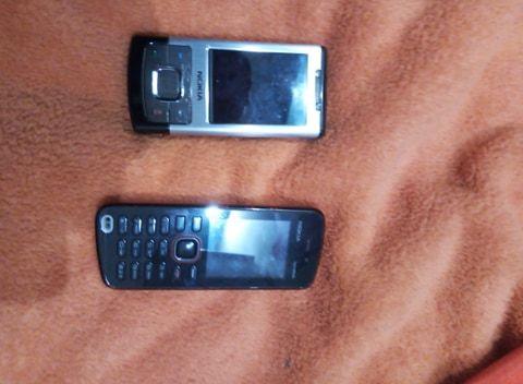Telefony Nokia z klawiszami