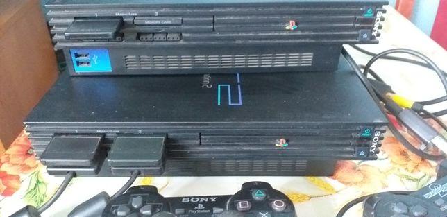 PlayStation 2 Sprzedam