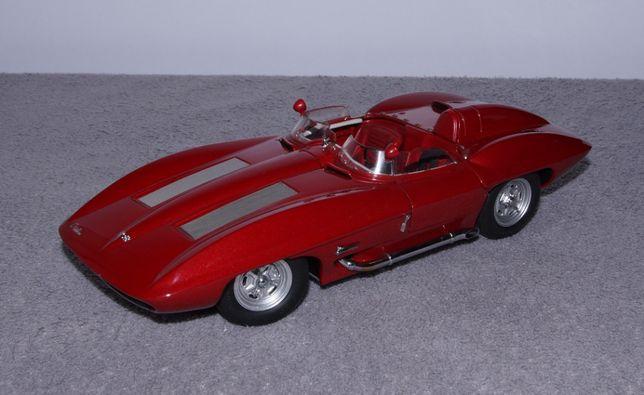 Chevrolet Corvette Stingray 1959 - AUTOart 1:18
