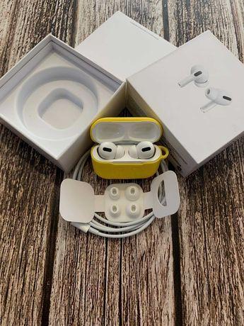 Apple Airpods Pro Оригинал в отличном состоянии