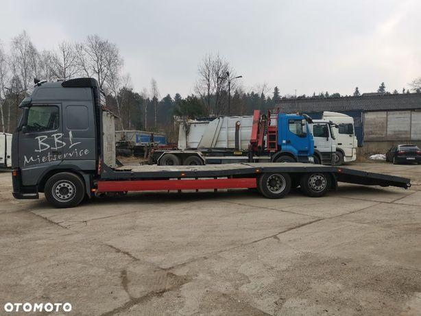 Volvo FH 12  420KM  POMOC DROGOWA / HOLOWNIK / Volvo FH 12 420 KM...