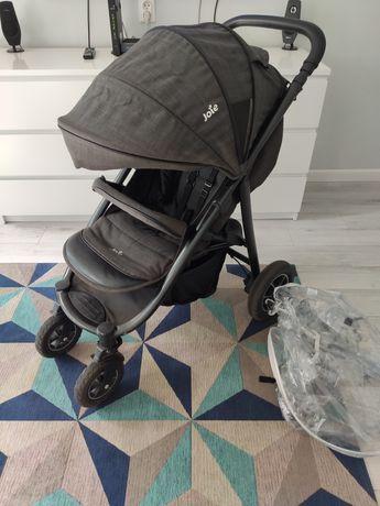 Wózek dziecięcy spacerówka Joie Mytrax