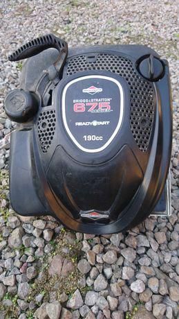 Silnik Briggs&stratton 675 series 190cc