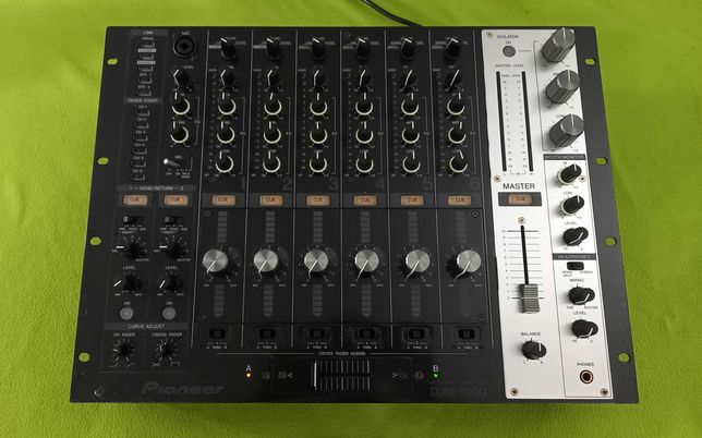 Pioneer DJM 1000 CDJ 600/700/750/850/900/2000 Gwarancja Skup Zamiana