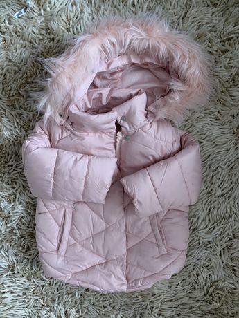 Курточка reserved zara