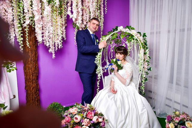 Свадебный фотограф, Студийная фотосъемка, Съемка крестин.