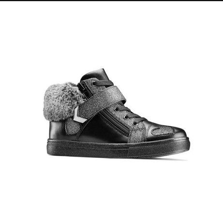 Ботинки Bata р.38 новые