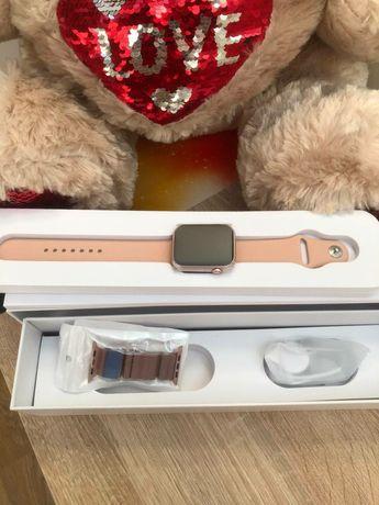 Часы Apple Watch 6