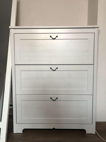 Komplet mebli IKEA Sundvik