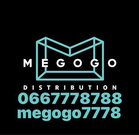 Подписка Мегого Megogo Sweet tv ОЛЛ ТВ IvI 52мес