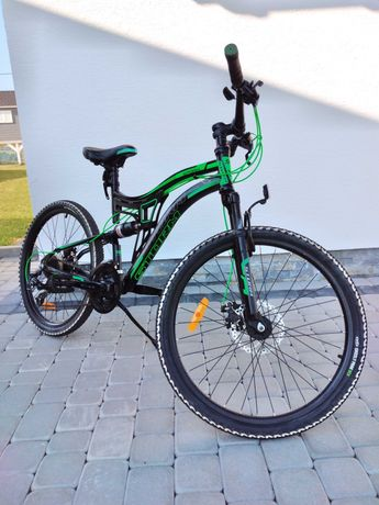 Rower górski [MTB,DIRT,BMX,DH]