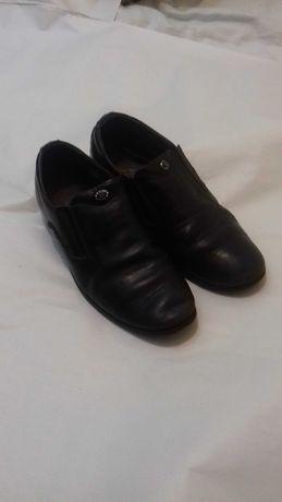 Туфли 33размера для мальчика