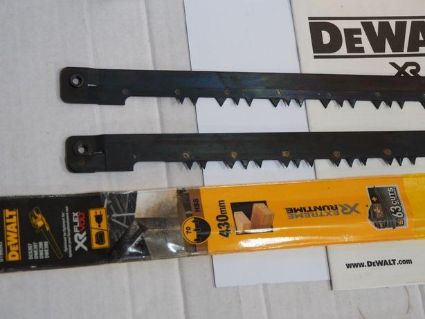 DEWALT DT 99593 noz drewno sklejka pila Alligator Dcs 397 Dwe 397,398