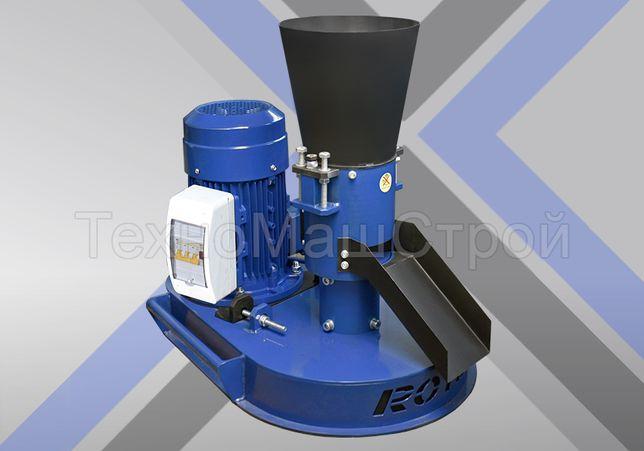 Гранулятор кормов ROTEХ-200(5,5 кВт.)