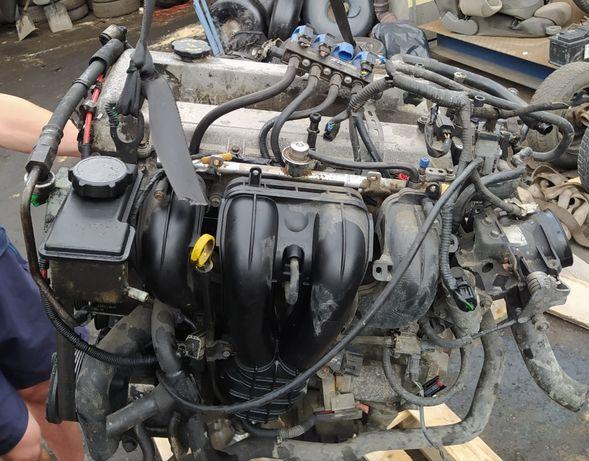 Silnik Ford Mondeo MK3 2.0 16V 107 kW 145 KM CJBA KOMPLETNY