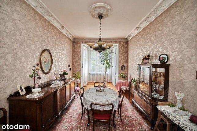 Mieszkanie 4 pokoje 107,51 m2