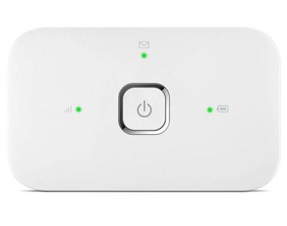 Карманный 4G LTE WiFi роутер модем Huawei R218 band 20 Феникс 3600 руб