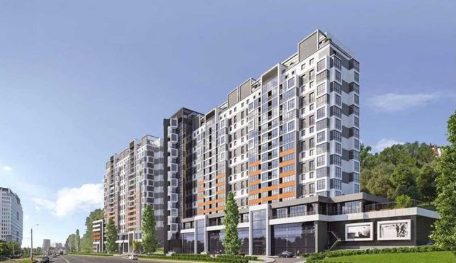Продам 3 квартиру в новострое ЖК Овис 101 кв м! S5