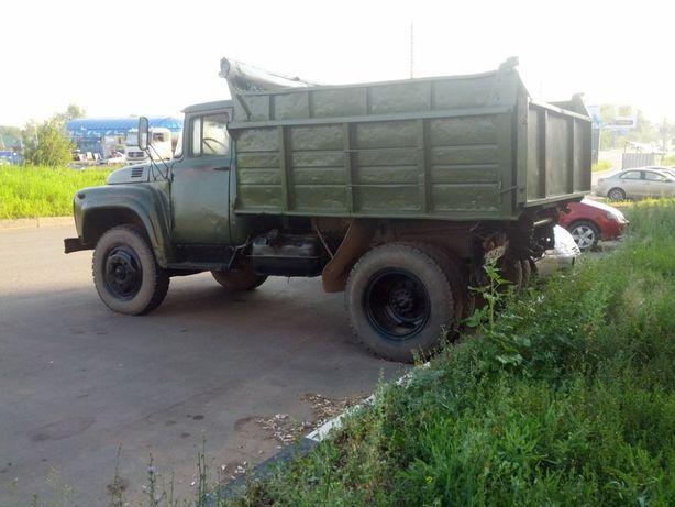 Чернозем-доставка Зил 5 тонн-низкая цена!