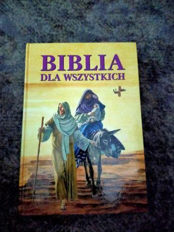 Biblia dla wszystkich