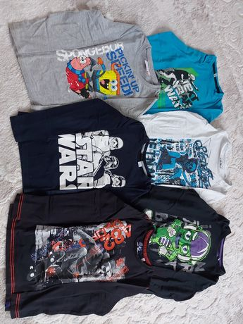 T-shirty z długim rękawem