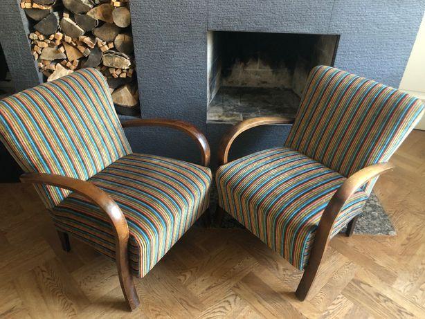 Fotele lata 50/60