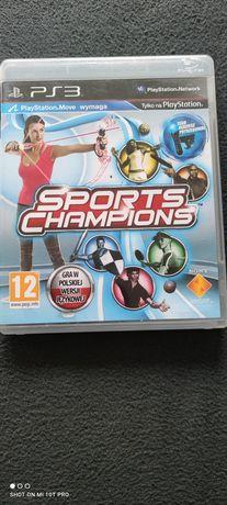 Sports champions ps3 PlayStation 3