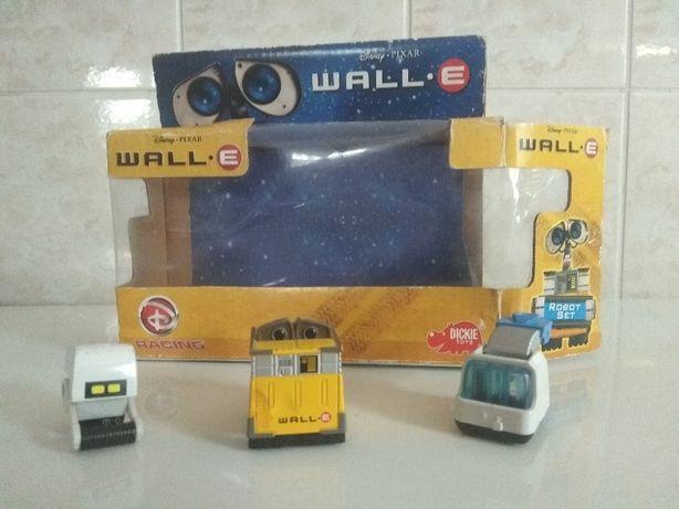 Figuras Wall-E Novas e Raras